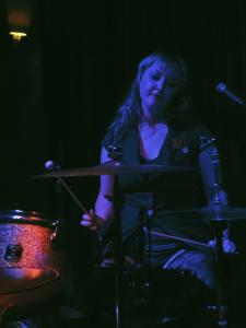 Friday's Fox - Zoe Behan